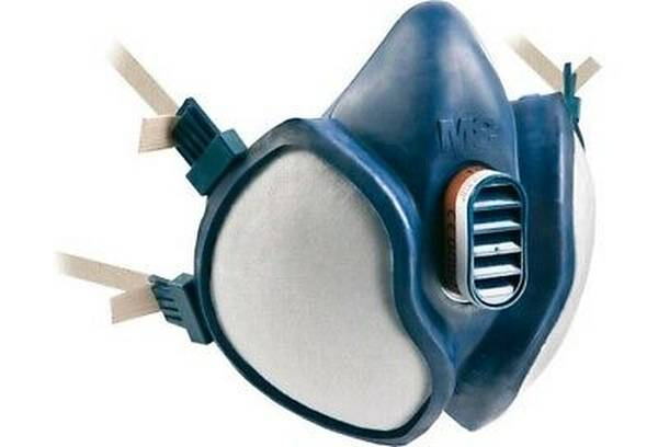 3m Di Protezione Respiratoria 5e578ad5dd2fb