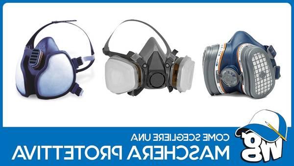 Maschera Respiratoria A Vernice 5e578ac6c91a0