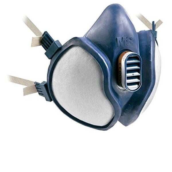 Maschera Antipolvere 3m 5e578ad0db458