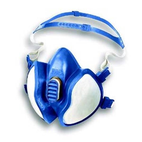 Maschera Protettiva Respiratoria 5e578ac62bb10