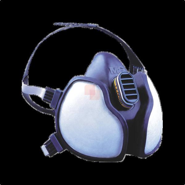 Maschera Protettiva Respiratoria Maschera Completa 5e578b483962c