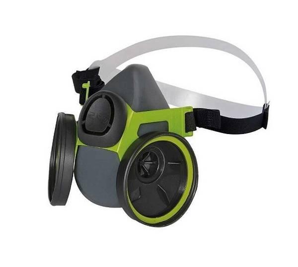 Maschera Protettiva Respiratoria Polvere Fine 5e578ad0da55c