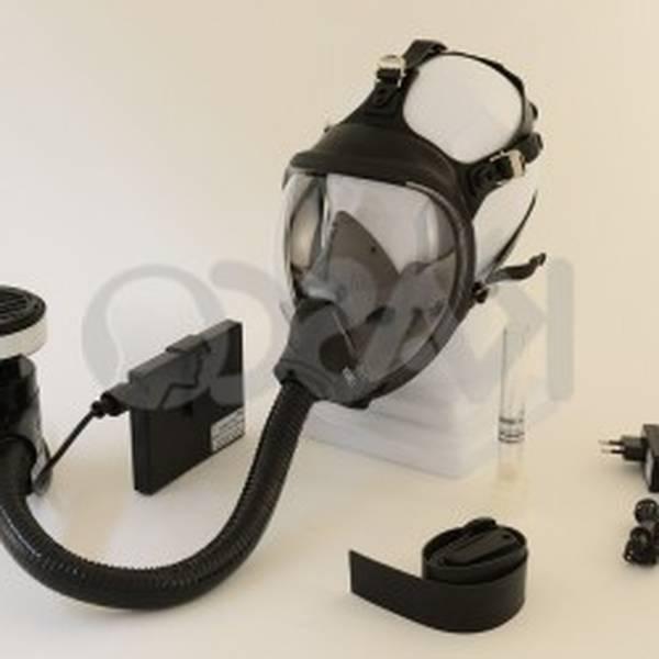 Maschera Protettiva Respiratoria Polvere Fine 5e578b1404192