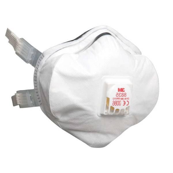 Protezione Delle Vie Respiratorie 5e578b32b77ab