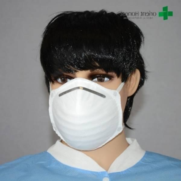Protezione Respiratoria Del Soffiatore 5e578af90e22d